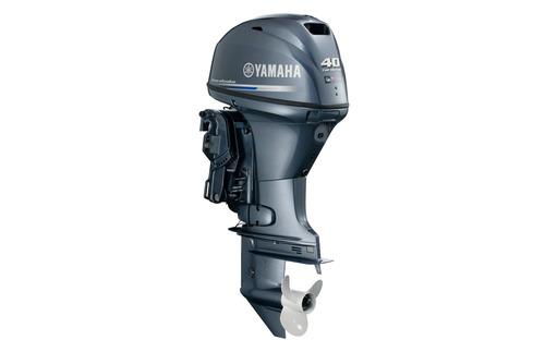 motor yamaha 40 hp 4t efi ver oferta contado 47499220