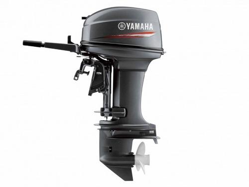 motor yamaha 40 hp. arranque manual oferta contado !!