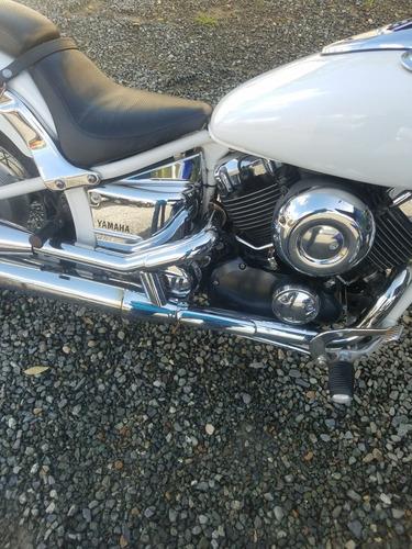 motor yamaha 400cc tipo harley