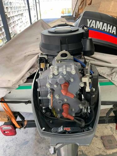 motor yamaha 40hp