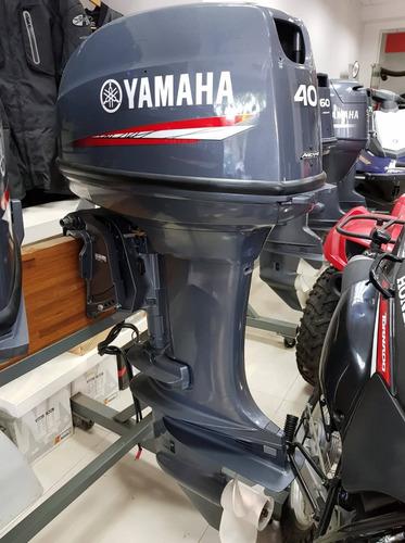 motor yamaha 40hp xwl ! 2t super descuento!! agencia oficial