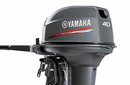 motor yamaha 40xmhl hp 2 tiempos