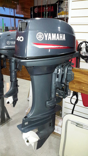 motor yamaha 40xwl arranque electrico