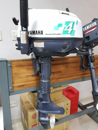 motor yamaha 4hp 4t  f4bmhs agencia oficial yamaha