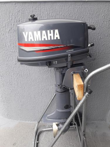 motor yamaha 4hp