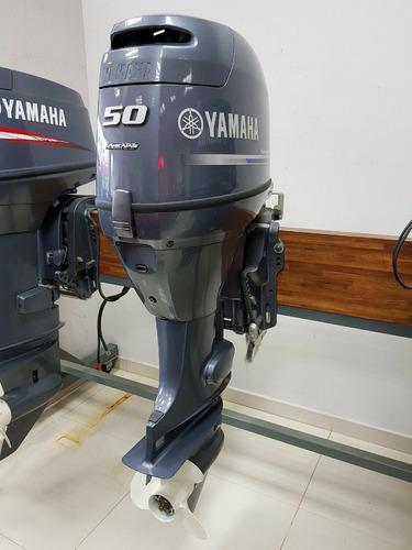 motor yamaha 50 hp 4t! consultar por precios de  contado