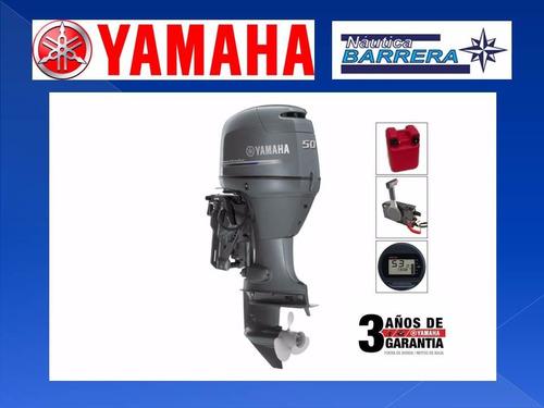 motor yamaha 50 hp 4t efi en stock consultar oferta contado!