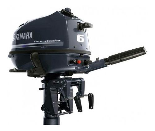 motor yamaha 6 hp 4t, oferta contado entrega inmediata