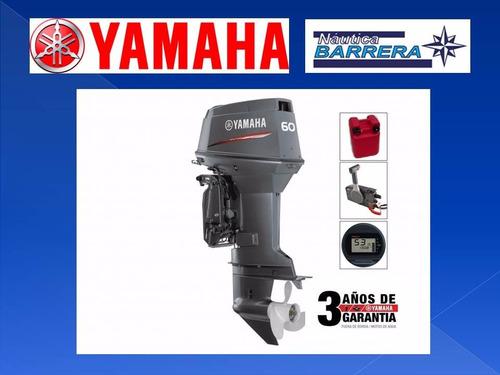 motor yamaha 60 hp 2t full en stock consultar oferta contado