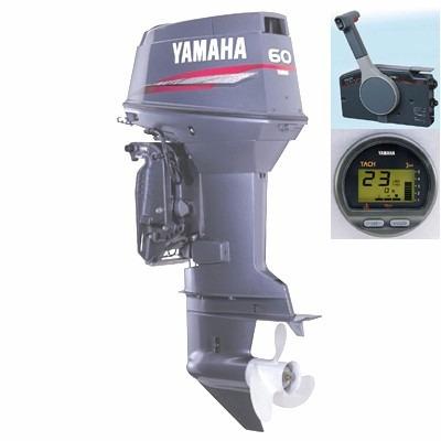motor yamaha 60 hp 2t full. entrega ya. oferta contado!!