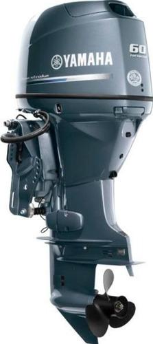 motor yamaha 60 hp 4 tiempos