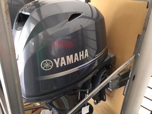 motor yamaha 60 hp 4 tiempos full - concesionario oficial