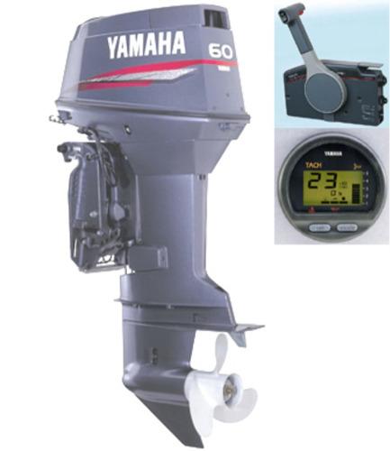 motor yamaha 60 hp