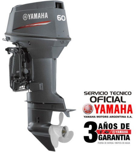 motor yamaha 60fetol hp 2 tiempos