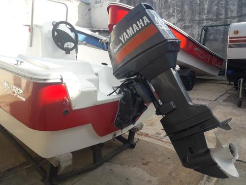 motor yamaha 60hp 2t enduro (usado)   oferta imperdible