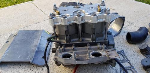 motor yamaha 701