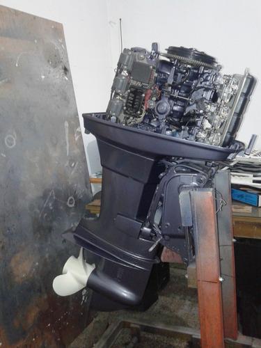 motor yamaha 85 hp