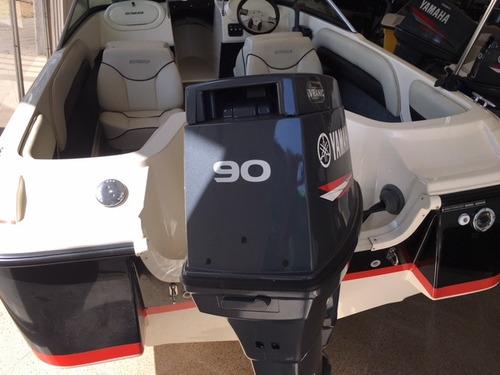 motor yamaha 90 hp 2 tiempos full - concesionario oficial