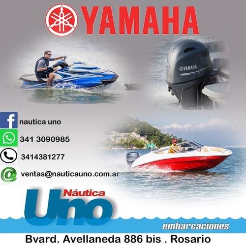 motor yamaha 90 hp 2 tiempos. rosario