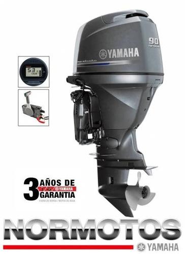 motor yamaha 90hp 4t efi(betl) ver oferta 47499220 normotos