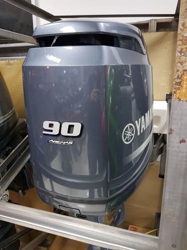 motor yamaha 90hp 4t inyeccion!!! agencia oficial!!