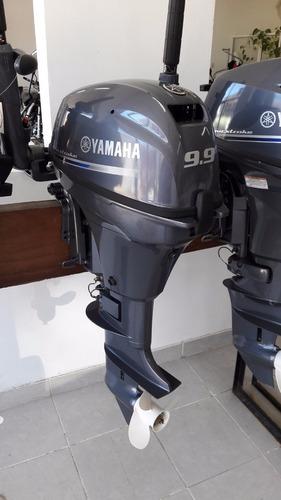 motor yamaha 9.9 hp 4 tiempos