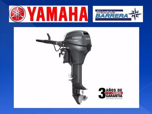 motor yamaha 9.9 hp 4 tiempos- consultar oferta contado!