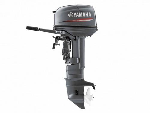 motor yamaha e 25 hp 2t (bmhs) ver contado 47499220 normotos