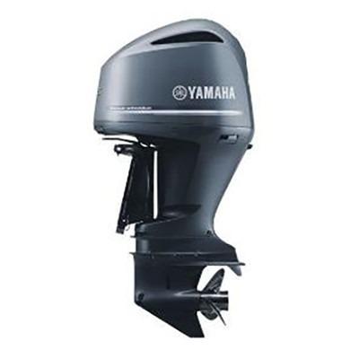 motor yamaha f300  hp v6 4t - full - nautica ramirez