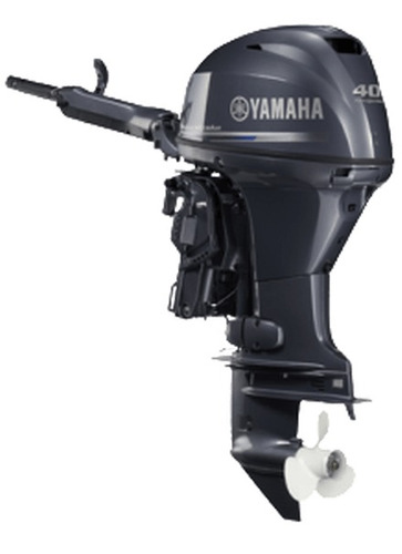 motor yamaha f40 hp 4t fehds * consulte planos sem juros *