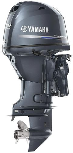 motor yamaha f50hetl hp 4 tiempos