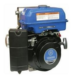 motor yamaha multiproposito mz250a2