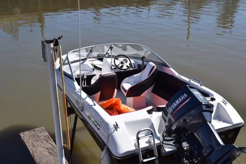 motor yamaha nautica