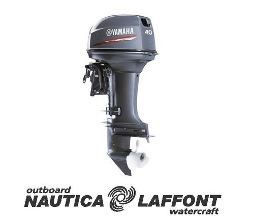 motor yamaha náutica