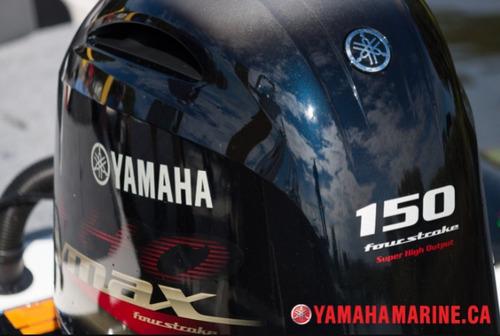 motor yamaha vmax 150 hp