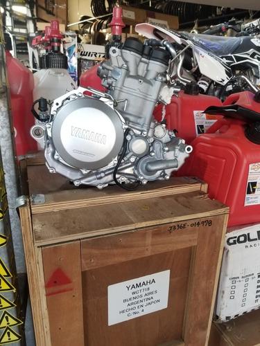 motor yamaha yfz 450r motor completo       yamaha cosentino
