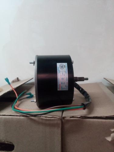 motor ydk 160-6b para aire acondiionado de 3 toneladas