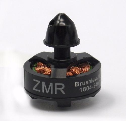 motor zmr 1804 kv2400 cw (sentido reloj)