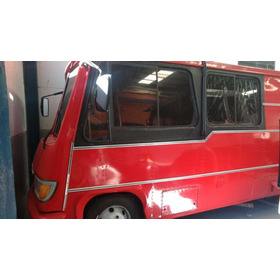 Motorcasa - Motorhome A Preço De Kombi