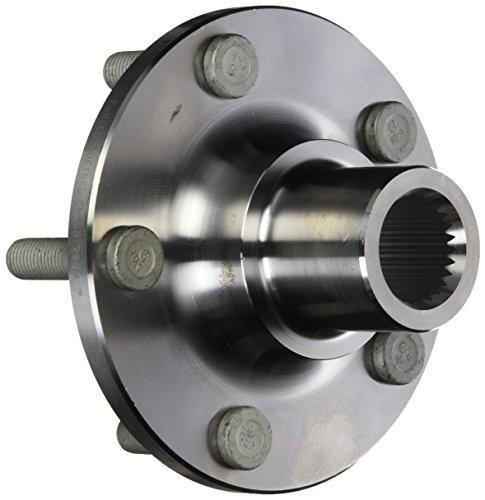 motorcraft hub-81 disc brake cubo