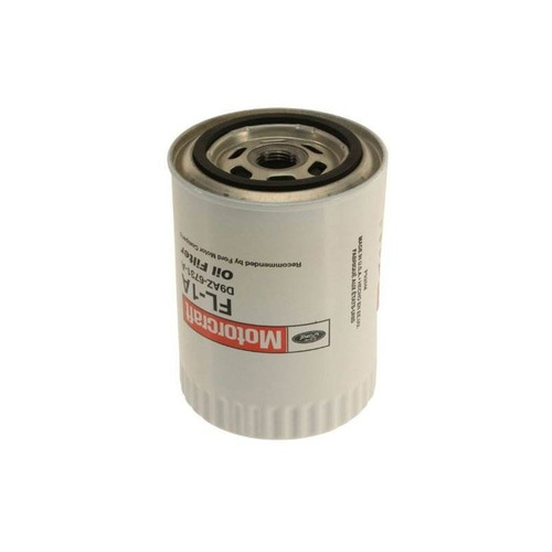 motorcycle oil filter spin-on