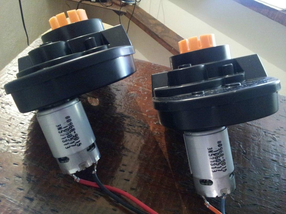Motore Electrico 12 Volts Para Carros Electricos 1 350 00 En