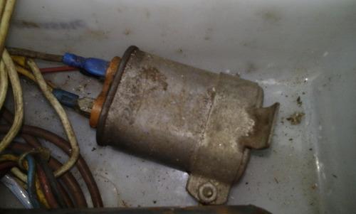 motoreductor monofasico muy bueno con polea