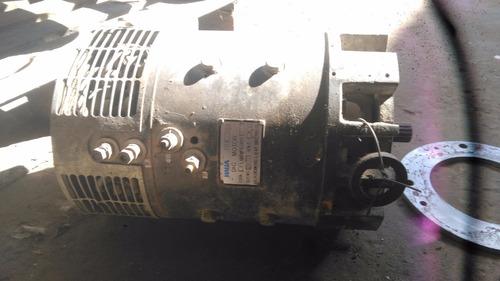 motores 45v para autoelevador y controlador