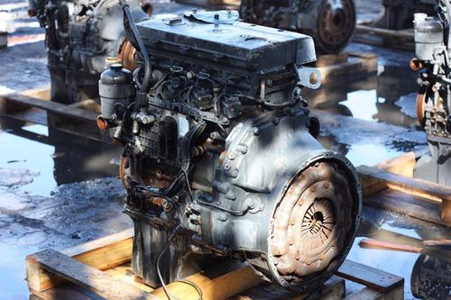 motores a diesel mercedes benz 904