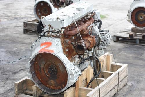 motores a diesel mercedes benz 904 y 906
