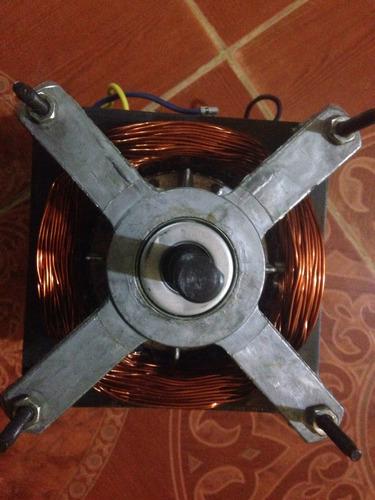 motores de 1/3 hp 1750 rpm  mexicano   lavadora chaca chaca