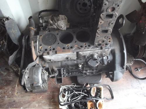 motores  de  camiones  completos