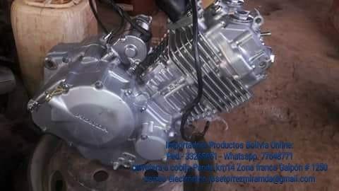 motores de moto guerrero 150cc.