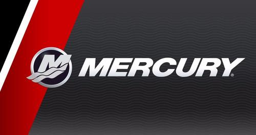motores de popa mercury de 3.3  a 350 hp !